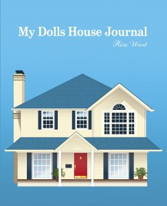 My Dolls House Journal Front Cover