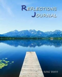 Reflectionsjournalfrontcover1