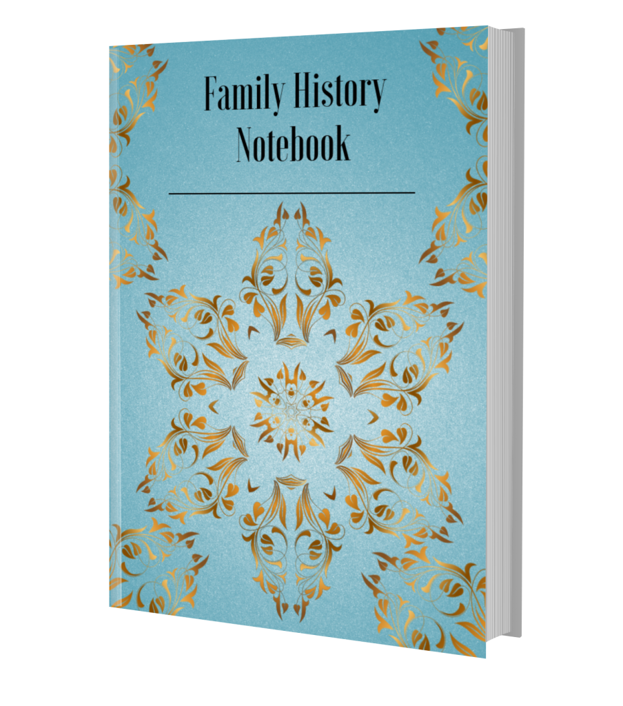 Family History Notebook