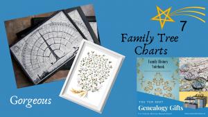 Family Tree Charts