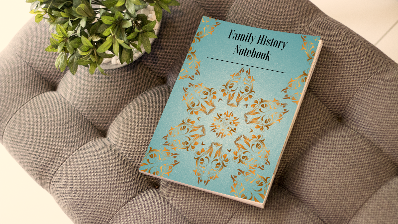 Family History Notebook